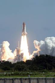 Atlantis launch from nasa.gov
